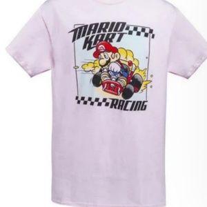 Mario Kart Shirt Graphic Tee